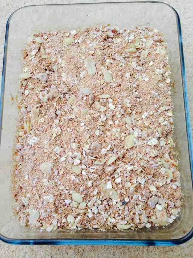 Crumble recipe - Image 4