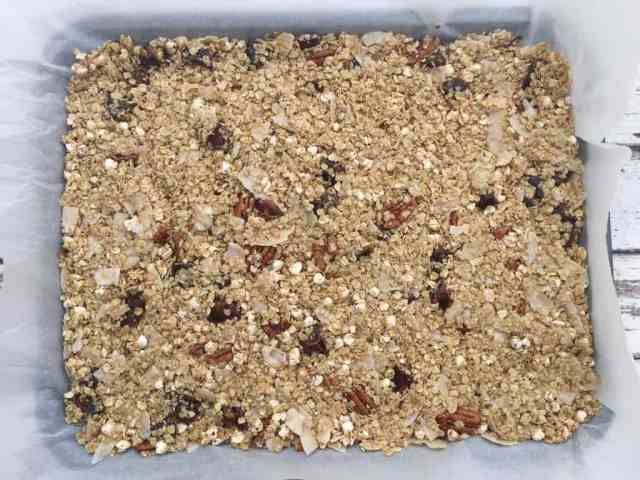 Gingerbread Granola Recipe - Image 4
