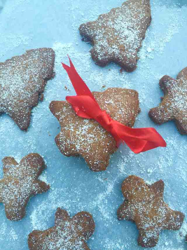 Gingerbread men recipe - Image 1