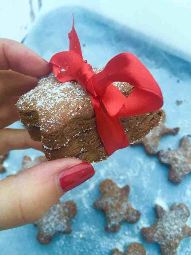 Gingerbread men recipe - Image 9