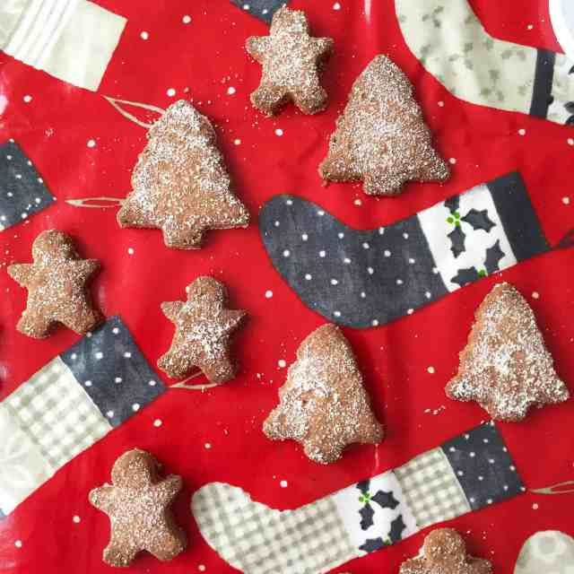 Gingerbread men recipe - Image 7