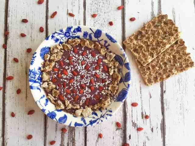 Acai berry bowl recipe - Image 4