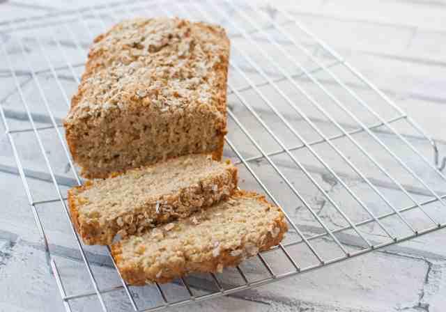 Clean eating oat bread recipe 7