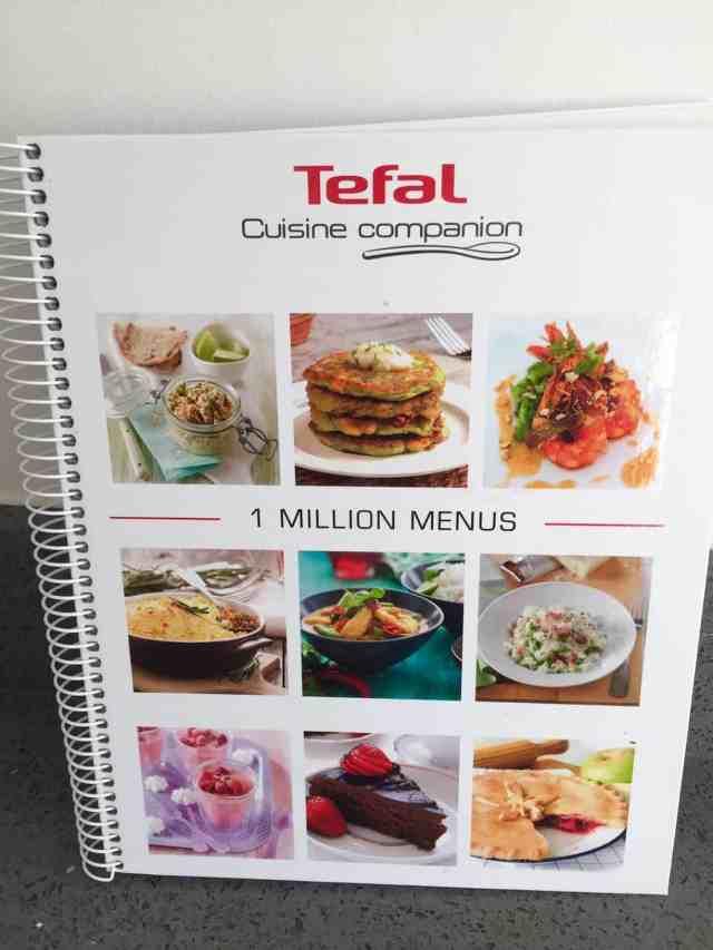 Tefal Cuisine Companion review 7