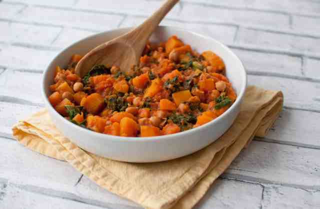 Clean eating butternut squash stew recipe 5