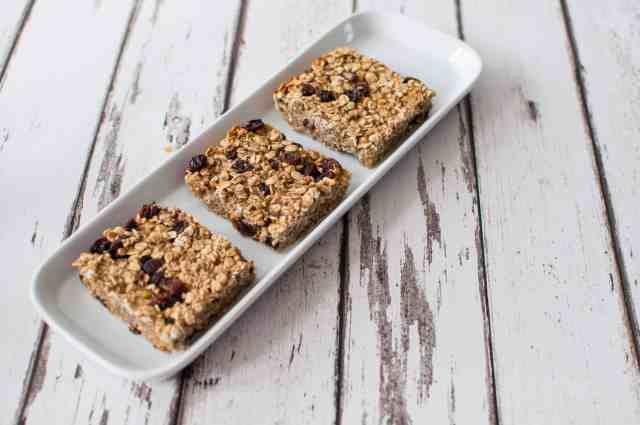 healthy breakfast bar recipe 6