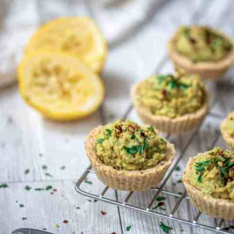 Easy Party Tartlets Recipe