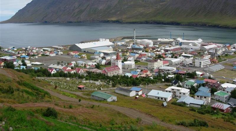 Lægstbjóðandi í endurnýjun lagna og yfirborðs á Siglufirði