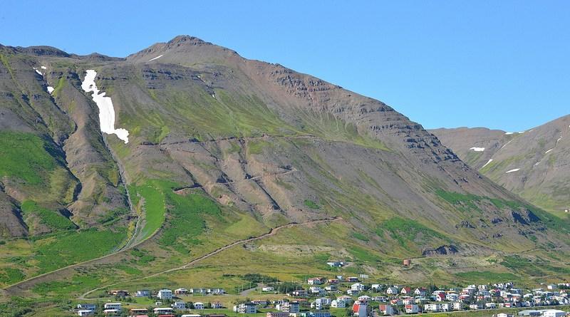 Ljósmyndasýning í Ráðhúsi Fjallabyggðar