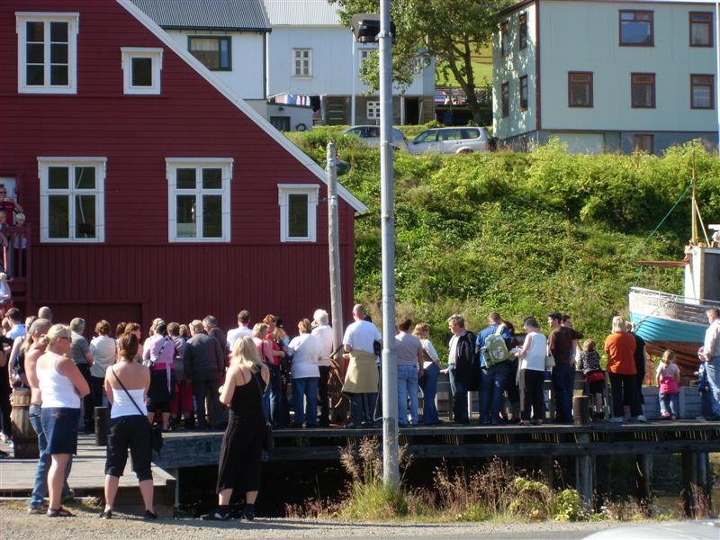 Síldarminjasafnið