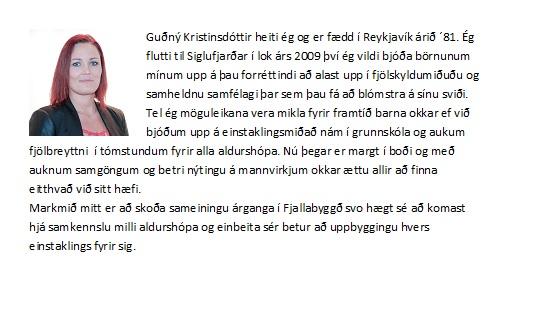 Guðný