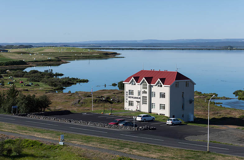 hotel-reykjahlid