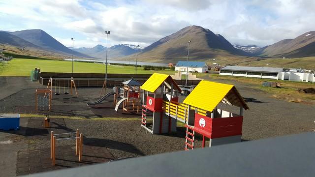 Frístund og Lengd viðvera í Fjallabyggð