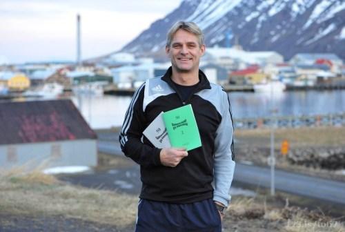 Þórarinn Hanesson