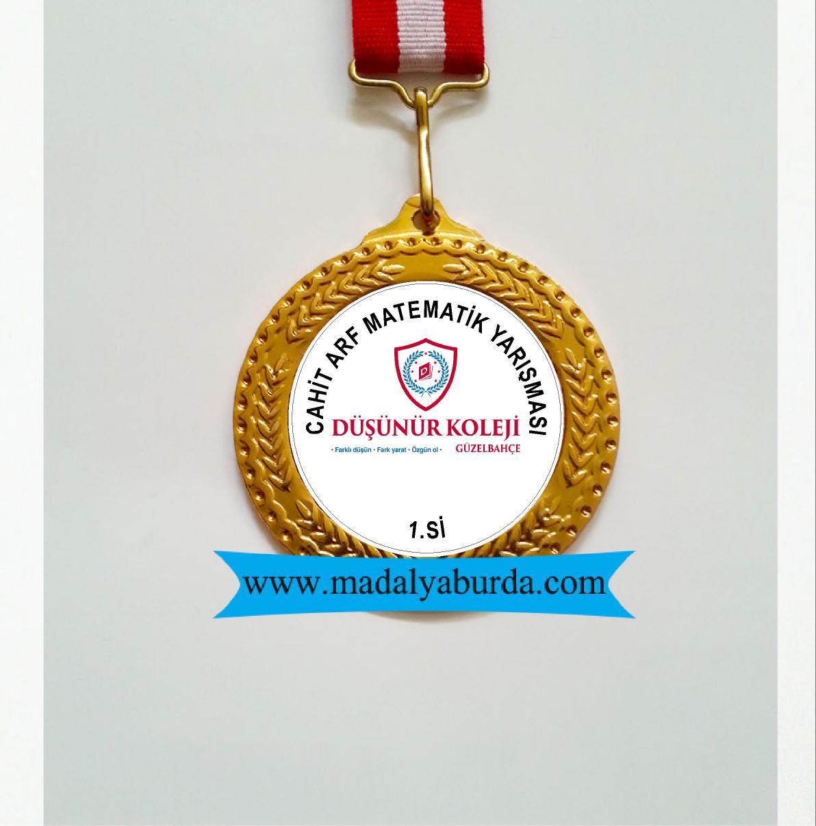 madalya nerelerde kullanılır