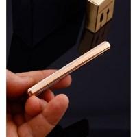 İsme Özel USB İle Çalışan Şarjlı Metal Çakmak