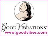Good Vibrations Banner