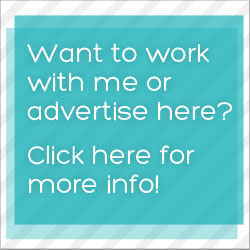 Want to work with me or advertise here? Click here for more info!