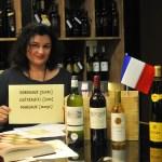 FRANCUSKI I VINO – besplatni tečaj vinskoga francuskog jezika