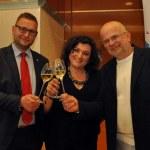 Pjenušava vina otvorila i zagrijala novu zagrebačku vinsku sezonu