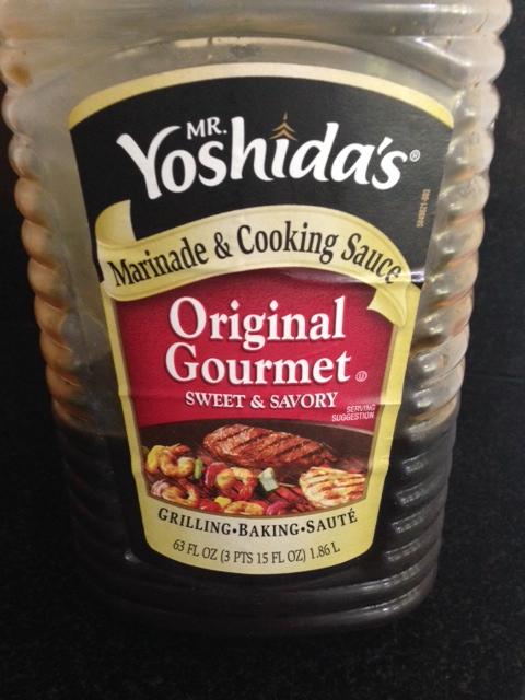 yoshidas