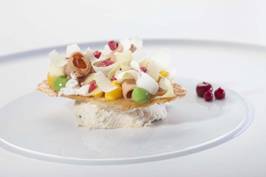 lorenz foie