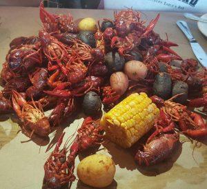 crawfish boil