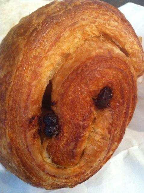 Loic Autret Croissant