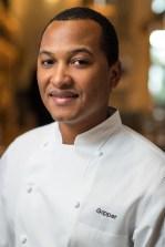 The Dutch Miami's Executive Pastry Chef Josh Gripper