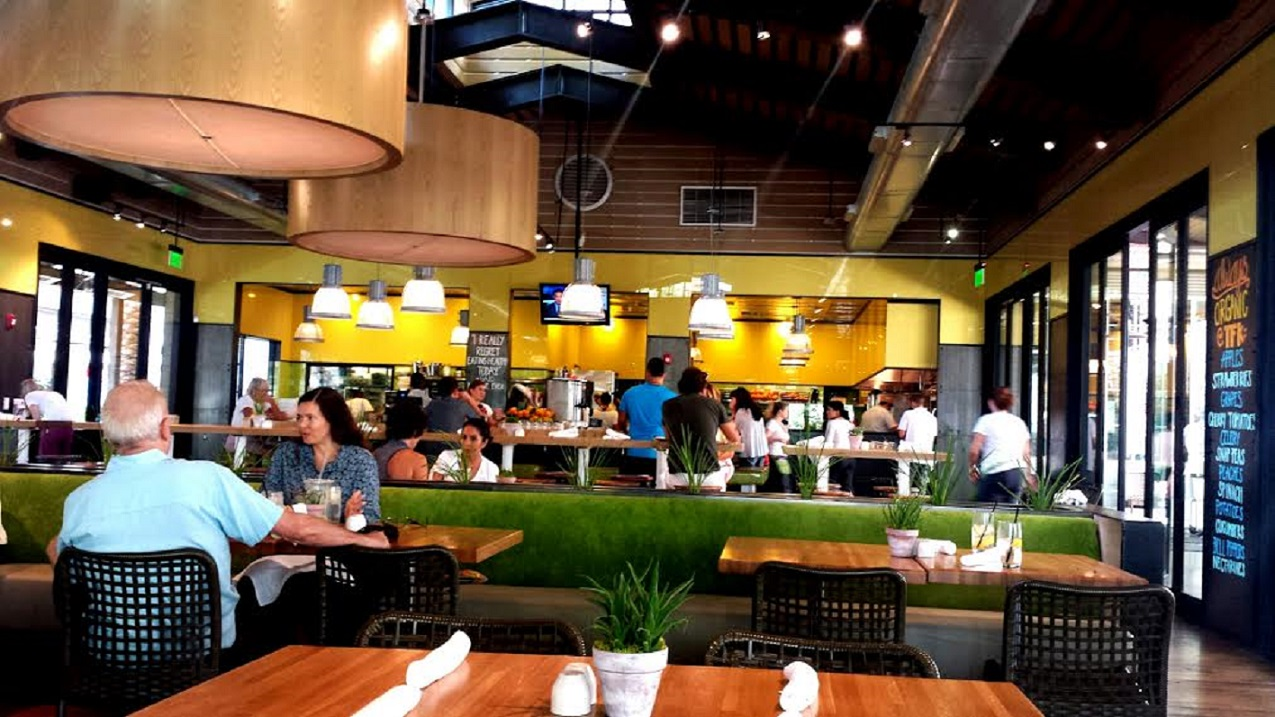 True Food Kitchen Scottsdale Review Organically Delicious