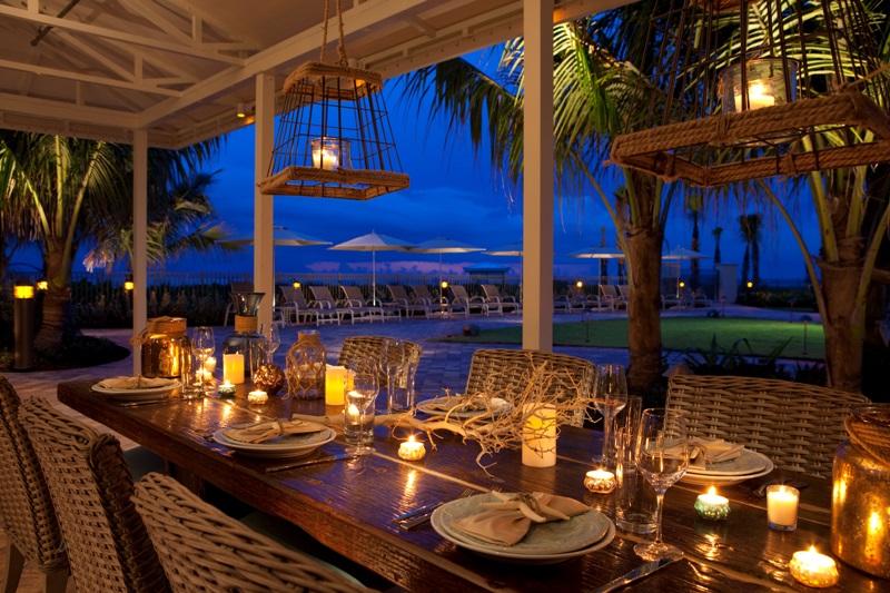 McCoy's Oceanfront Restaurant