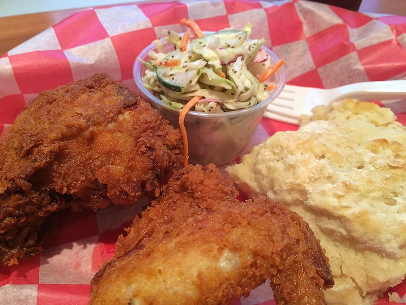 Roost Carolina Kitchen Review Southern Comfort In Windy