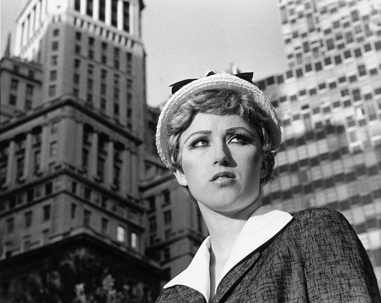 Art Basel Miami - Cindy Sherman-Untitled FilmStill- courtesy of RFC - Miami