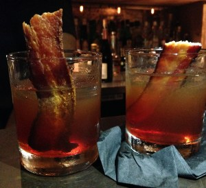 Swine Old Fashioned