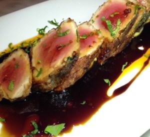 Ponty Bistro Crispy Tuna