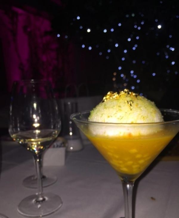 Villa Azur Miami-Mango Passionfruit Gel