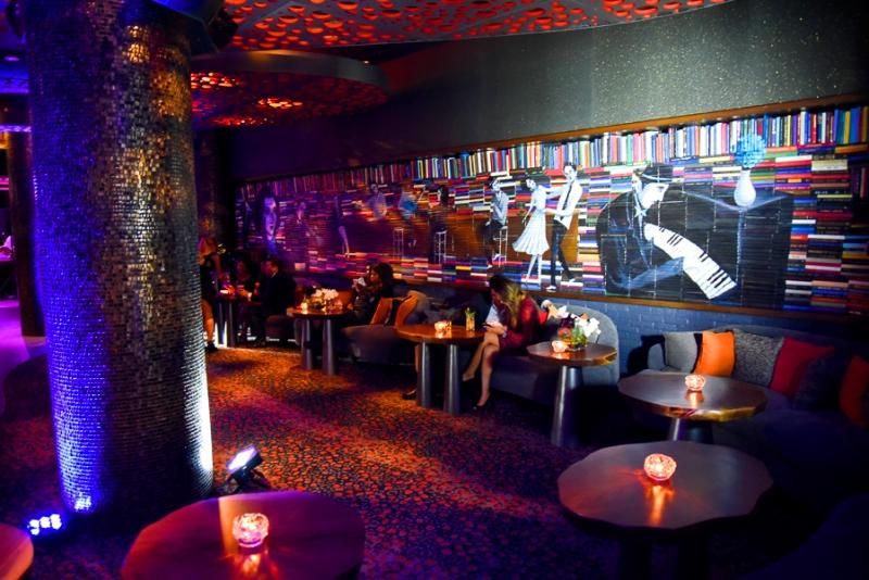 Tuck Room North Miami - Gastropub Lounge - courtesy of iPic Theaters