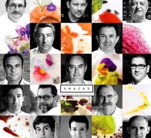 Culinary Cinema - Miami Intl Film Fest 2016 - SNACKS