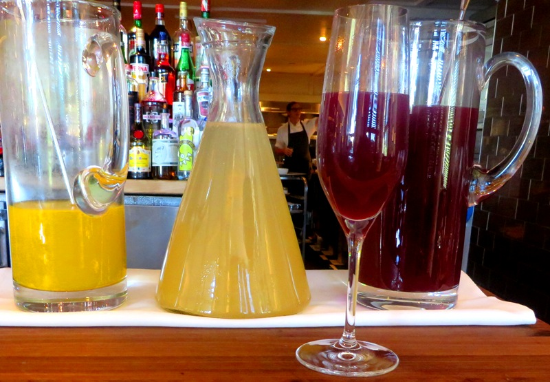 Pet Friendly Miami Vacation - SLS South Beach – agua frescas