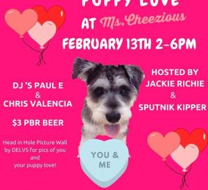 puppy love - miami -Sputnik Kipper Bday