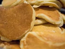 NJWFF Food pancakes