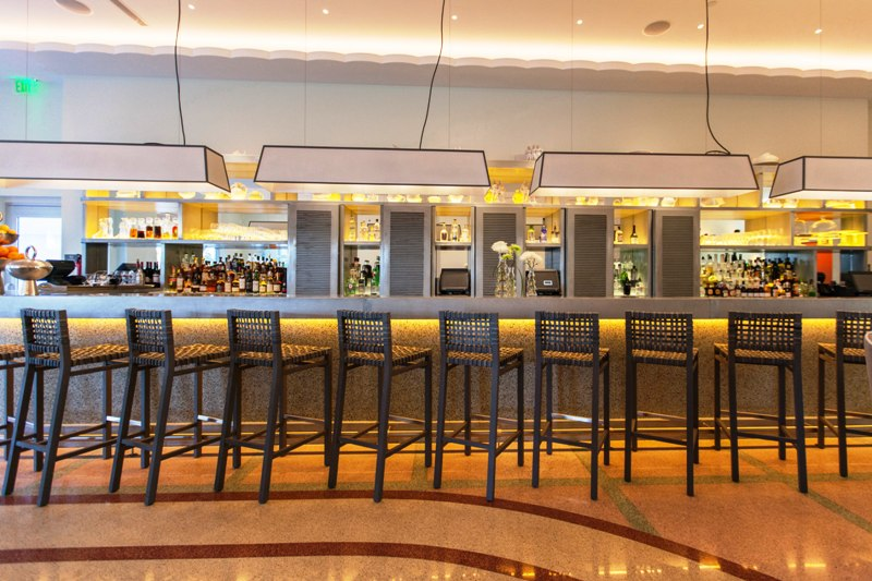 raymore Gin Bar Miami – The Traymore Gin Bar - courtesy of metropolitan by como
