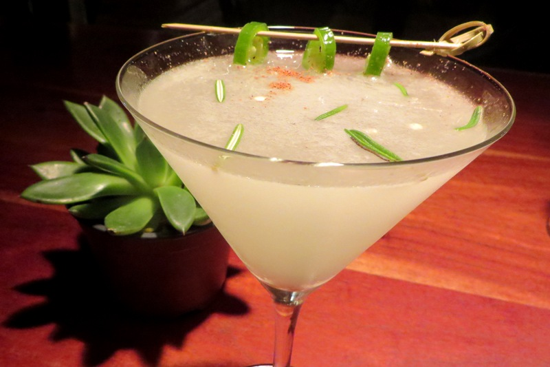 klima Miami - dyonisia martini by ricardo