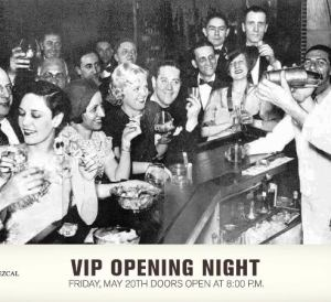 Blind Pig Miami - The Blind Pig VIP Opening Invite - courtesy of Blind Pig Miami
