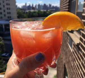 Summer Cocktails Recipes