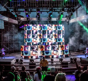 Global Dance Festival Artists