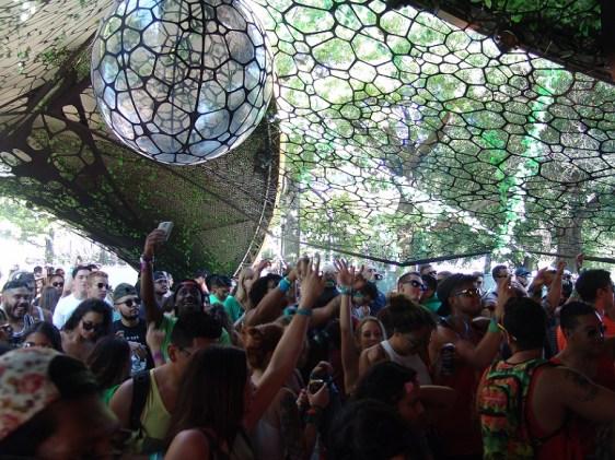 EZOO 2016 Treehouse
