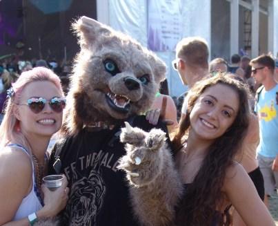 EZOO 2016 Bear
