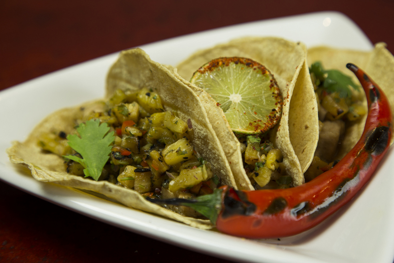 KICK Chicago Caribbean Tacos