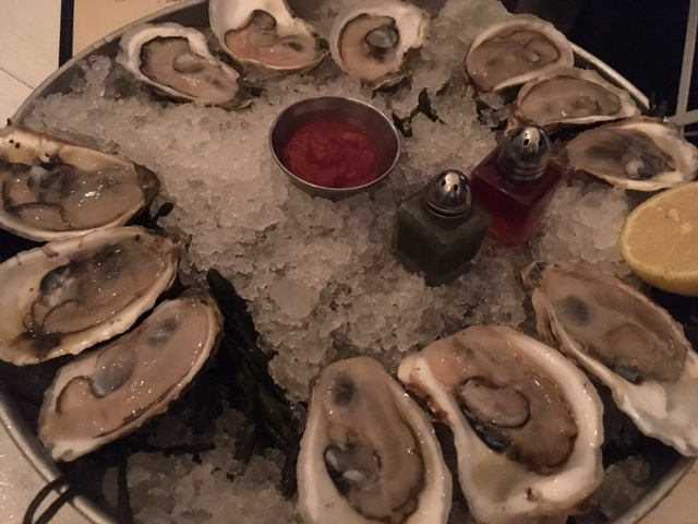 grand-banks-New York staycation-oysters